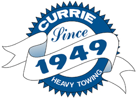 Currie Heavy Truck